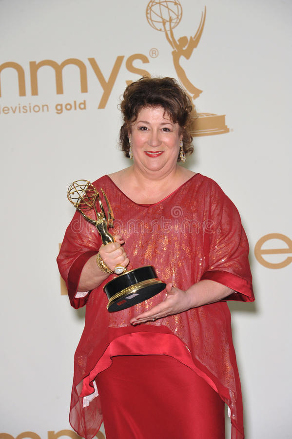 Free Margo Martindale Stock Photo - 22926290