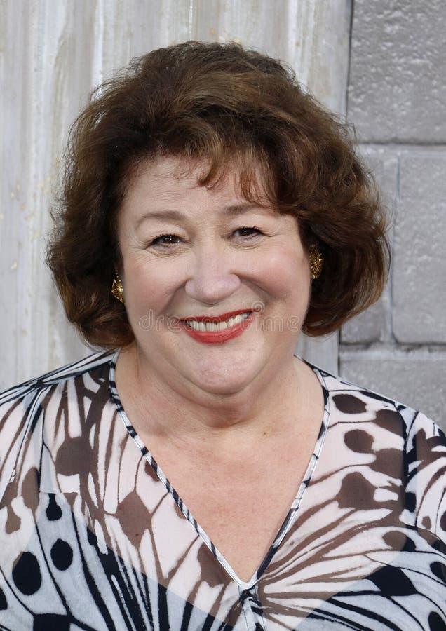 Margo Martindale zdjęcie stock
