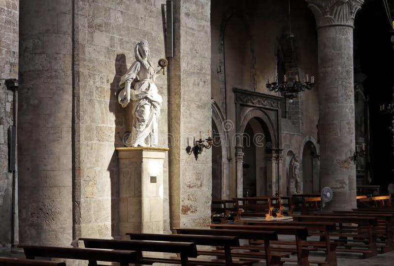 Maria Magdalen foto de archivo libre de regalías