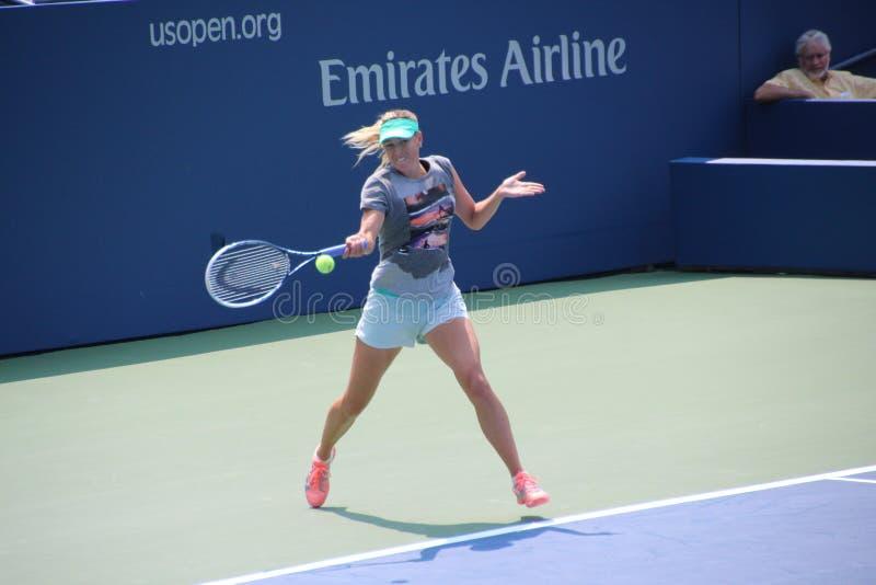 Maria Sharapova Image stock éditorial