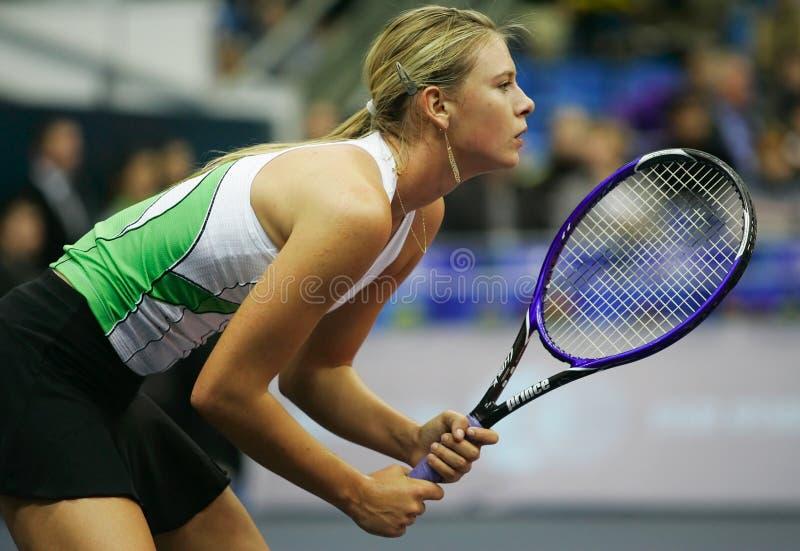 Download Maria Sharapova editorial stock image. Image of opening - 4212189