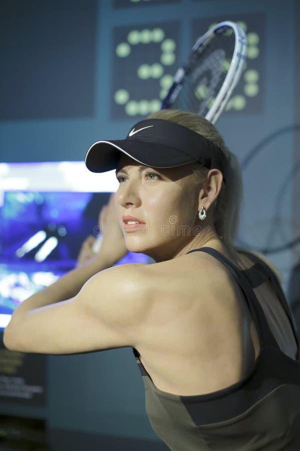 Maria Sharapova photos stock