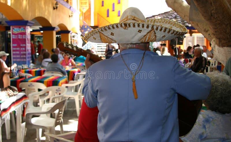 Mariachi EL Στοκ Εικόνες