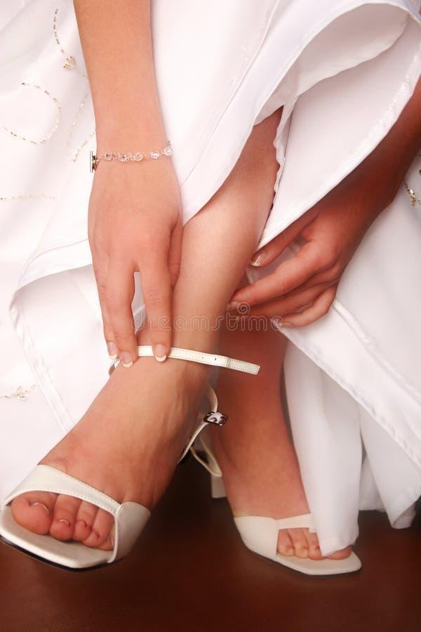 Mariage #1 photos libres de droits