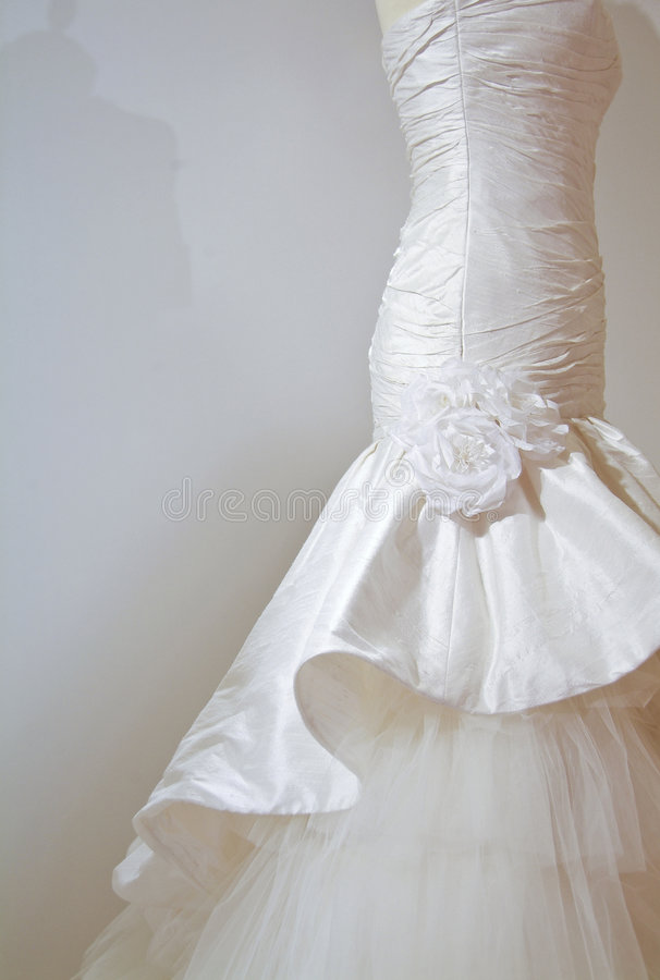 mariage de robe images libres de droits
