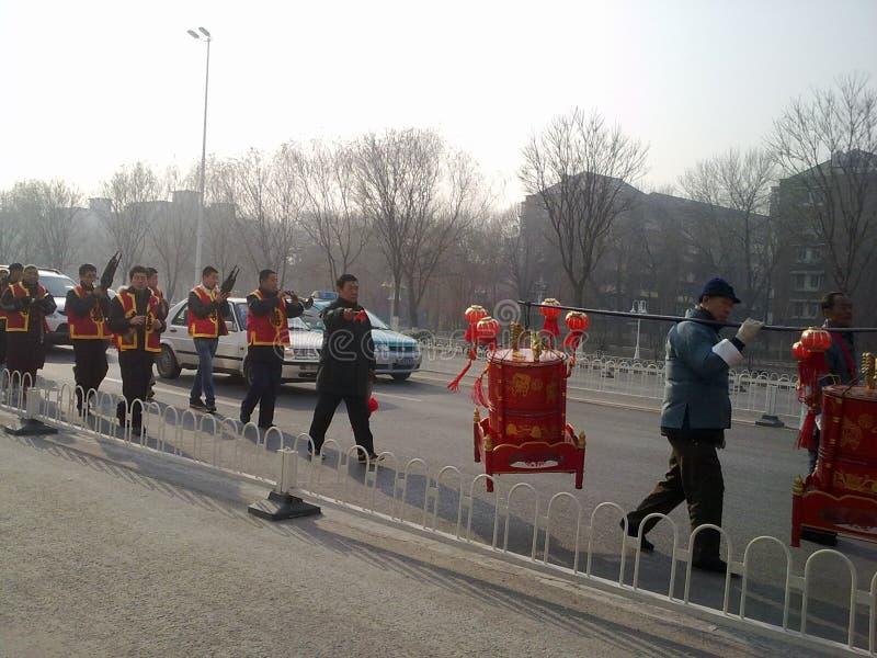 mariage traditionnel chinois image libre de droits