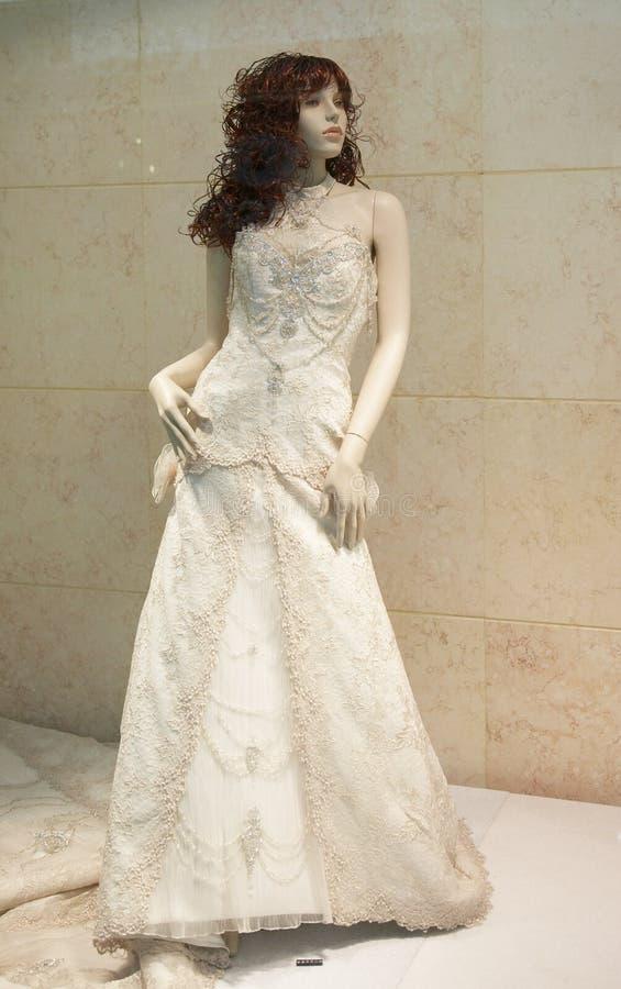 mariages de robe image stock