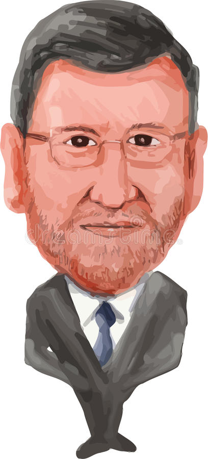 Mariano Rajoy Brey President Spain