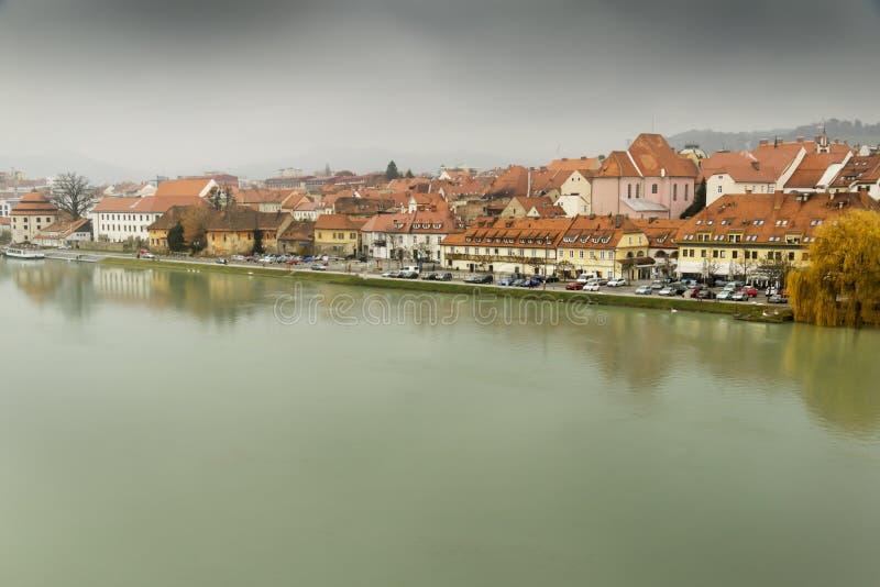 Download Maribor Royalty Free Stock Image - Image: 29201426