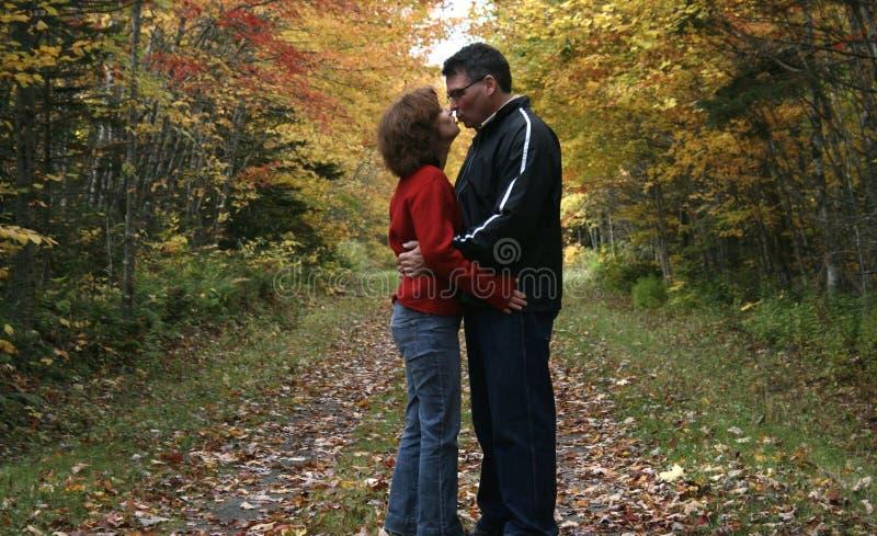 Marido y esposa imagen de archivo libre de regalías