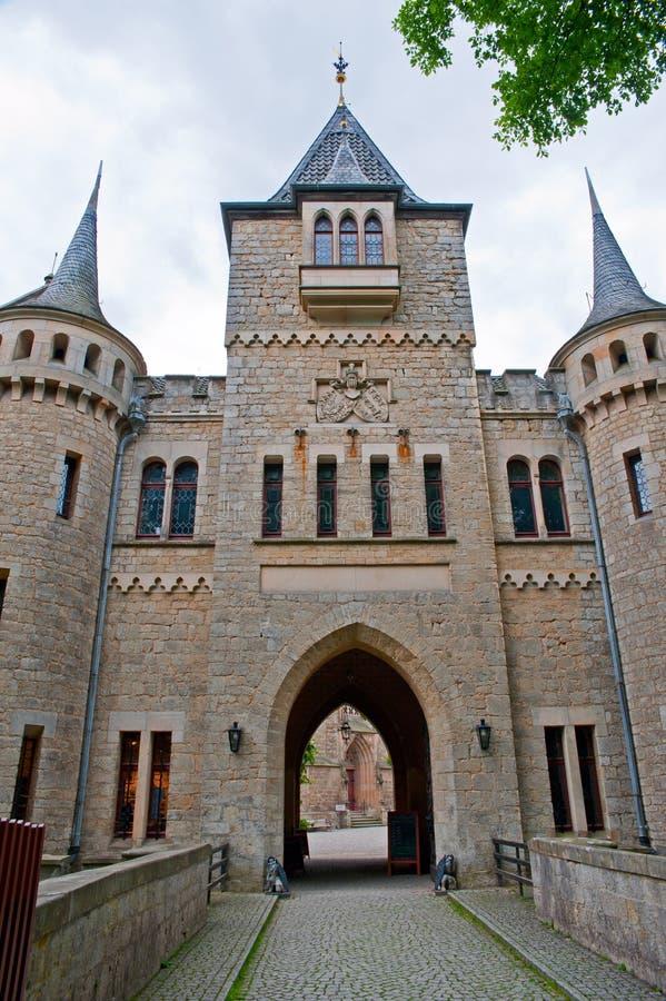 Download Marienburg stock photo. Image of medieval, ancient, brick - 25436350