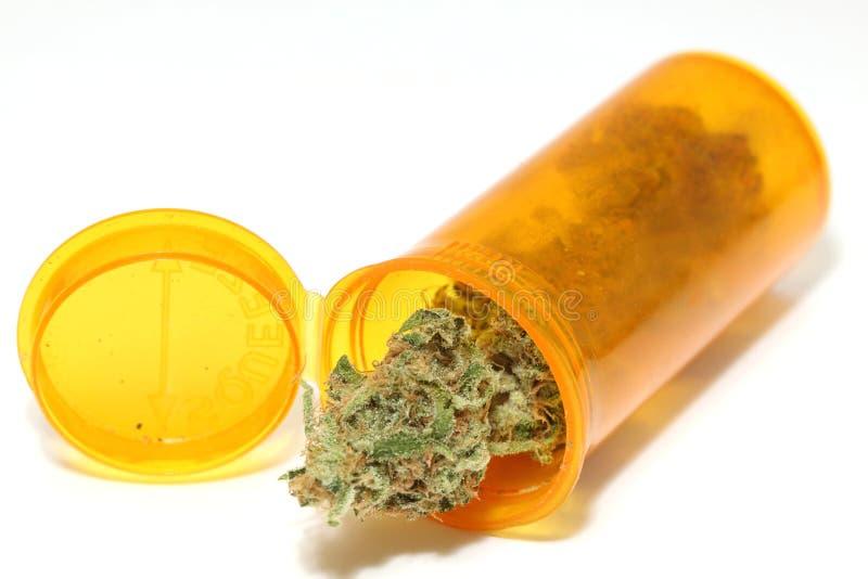 Marijuana foto de archivo libre de regalías