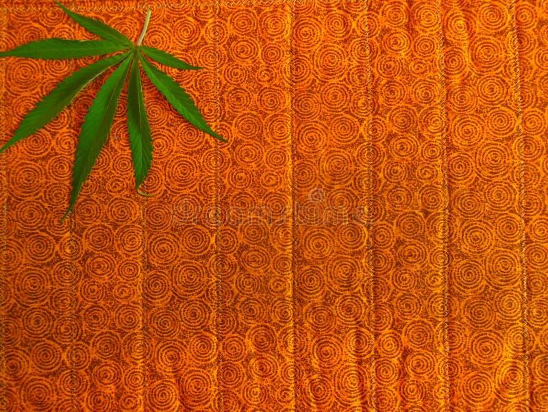 marijuana immagine stock