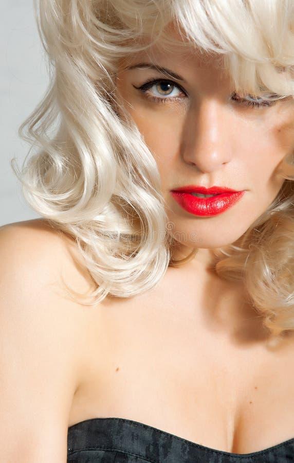 Marilyn Monroe immagini stock libere da diritti