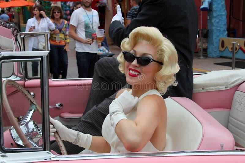 Marilyn Monroe photos stock