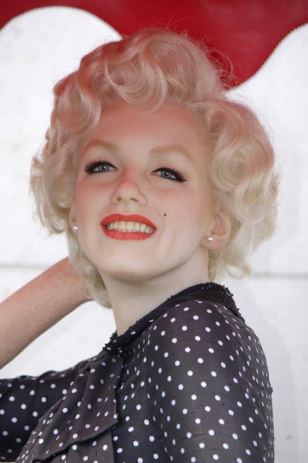 Marilyn Monroe photographie stock libre de droits