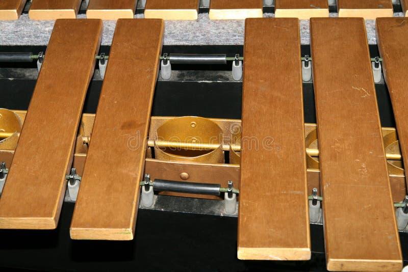Marimba photographie stock