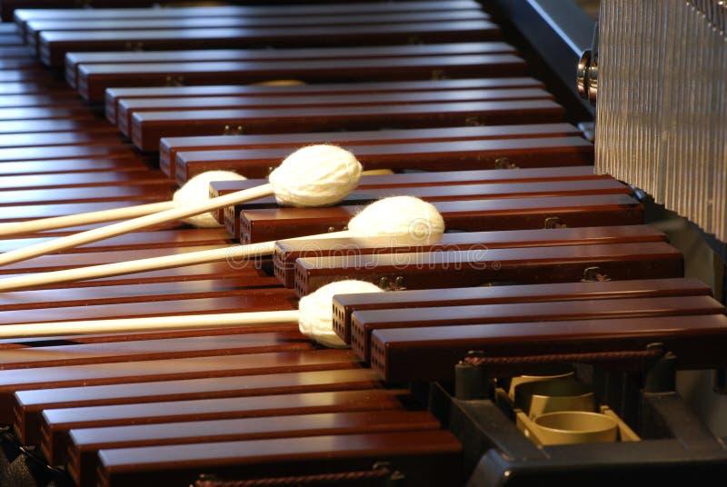 marimba στοκ φωτογραφία με δικαίωμα ελεύθερης χρήσης