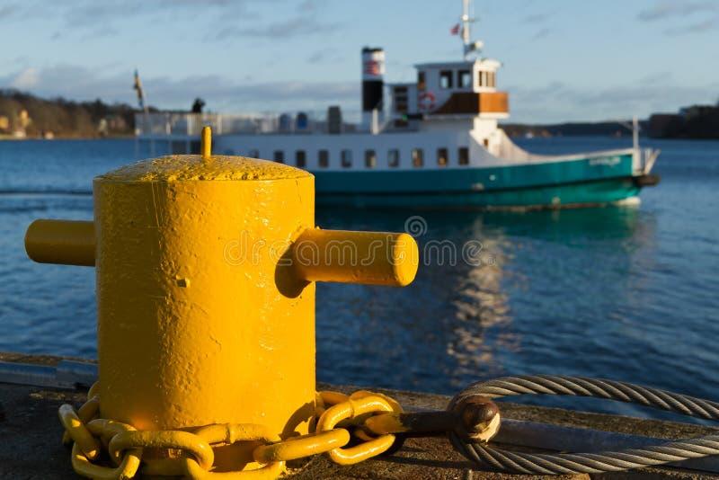 Download Marina stock photo. Image of mooring, nautical, pier - 22673796