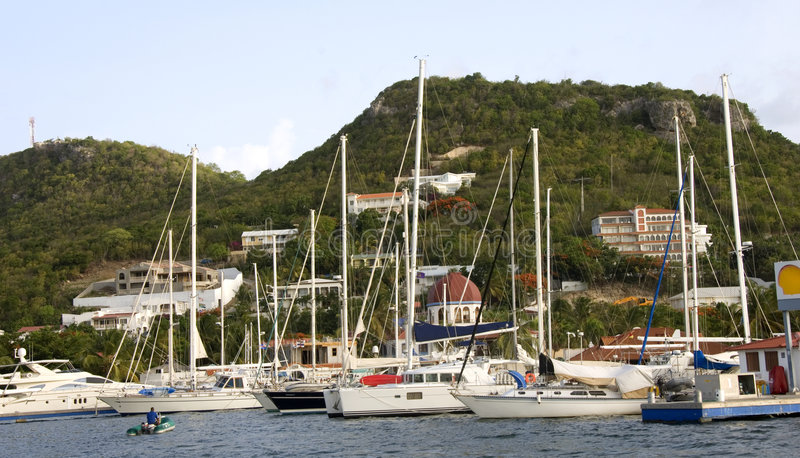 Download Marina Stock Images - Image: 3569534