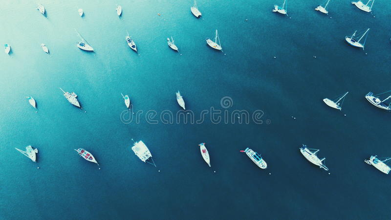 marina lizenzfreies stockfoto