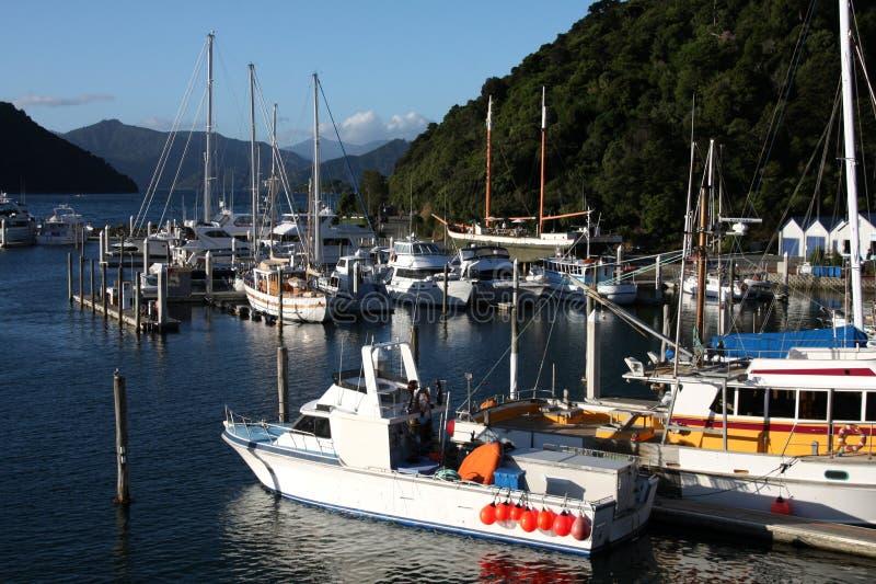 marina fotografia royalty free