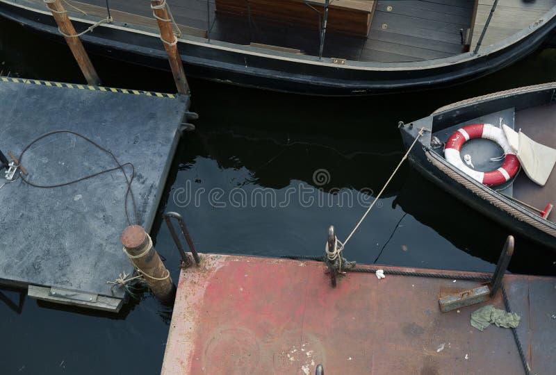marina fotografía de archivo