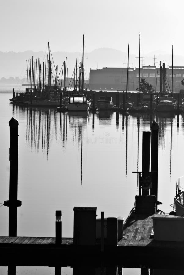 Marina de San Francisco photographie stock