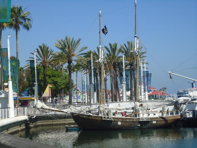 Marina, Water Transportation, Harbor, Waterway Free Public Domain Cc0 Image