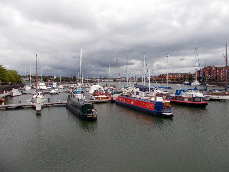 Marina, Waterway, Harbor, Water Transportation Free Public Domain Cc0 Image