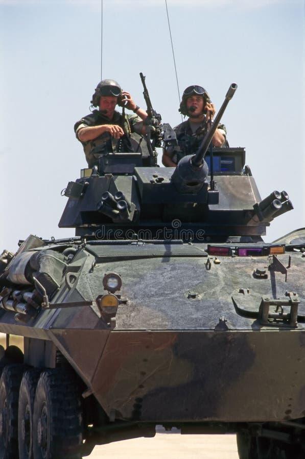 Marinai degli Stati Uniti fotografia stock libera da diritti