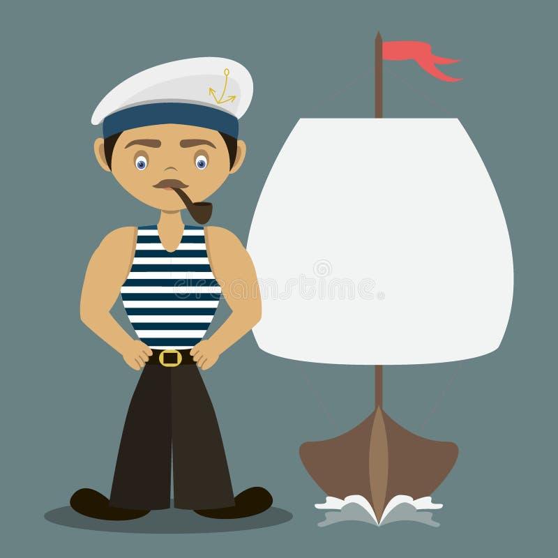 datazione di un marinaio
