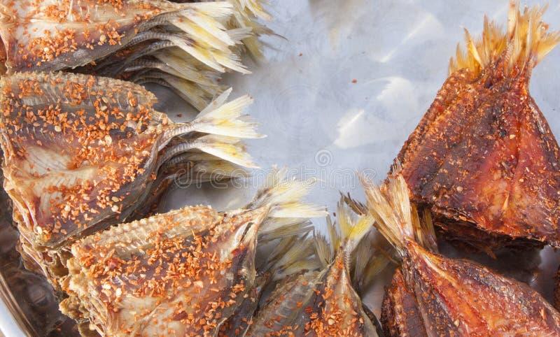 Marinated рыбы стоковая фотография rf