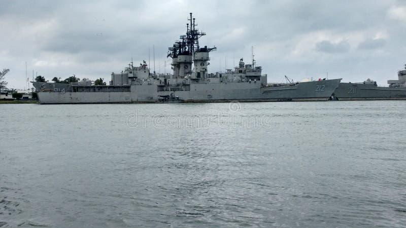 marine stock foto's