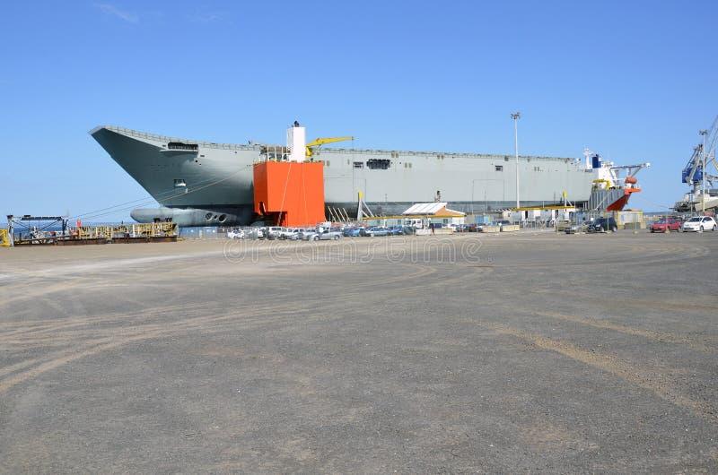 Marine. lizenzfreie stockfotografie