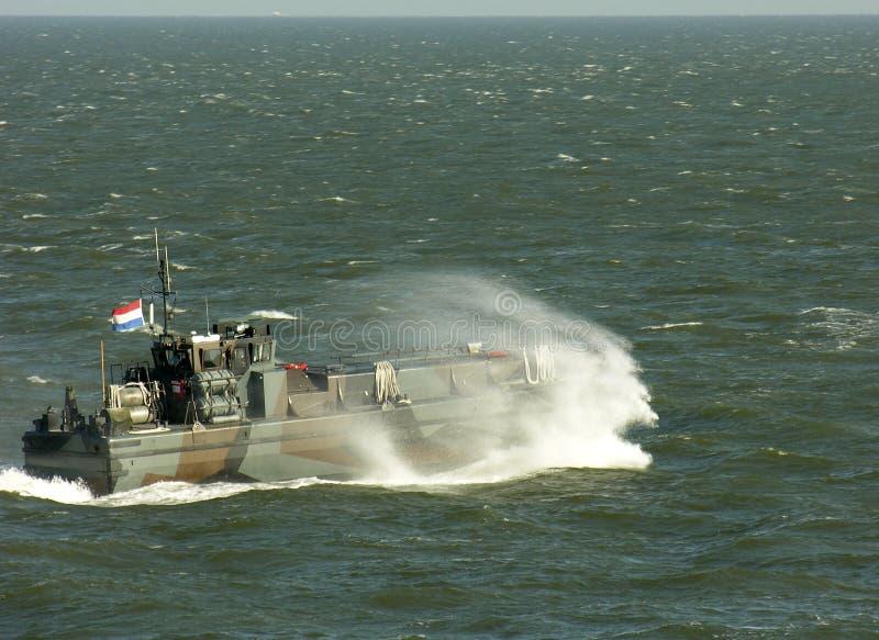 Download Marine b0at stock foto. Afbeelding bestaande uit marine - 297494