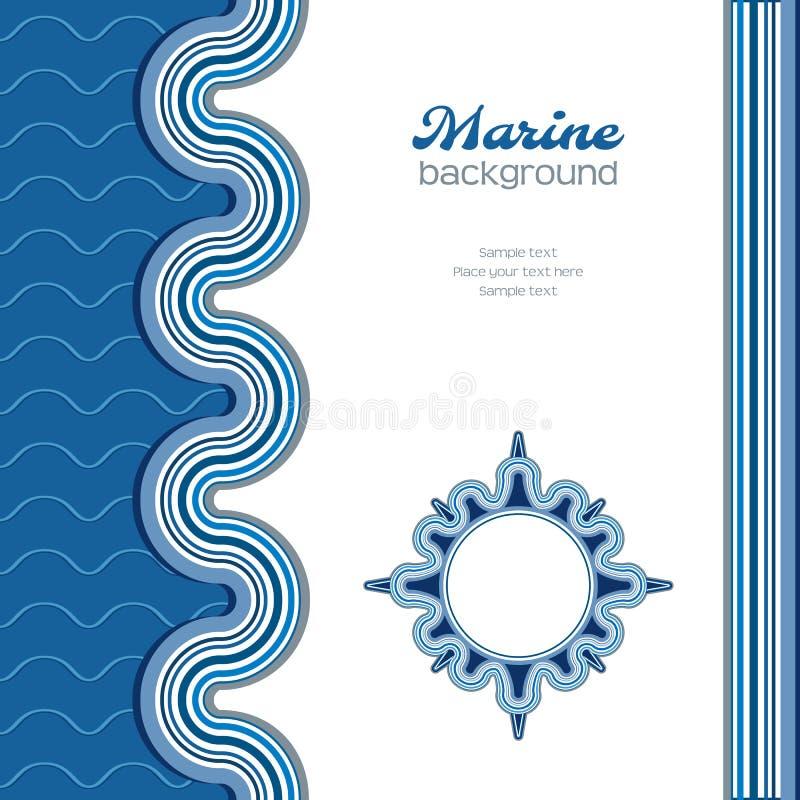 Free Marine Background Stock Images - 30984434
