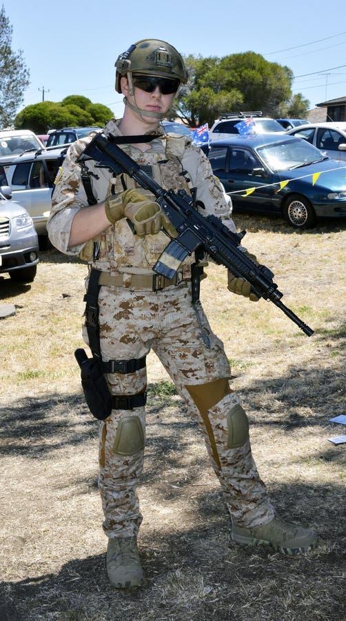 Marine-Dichtung. lizenzfreies stockfoto
