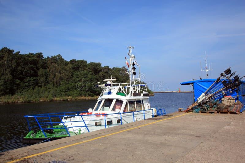 Download Marine guard ship stock photo. Image of boat, baltic - 23542892
