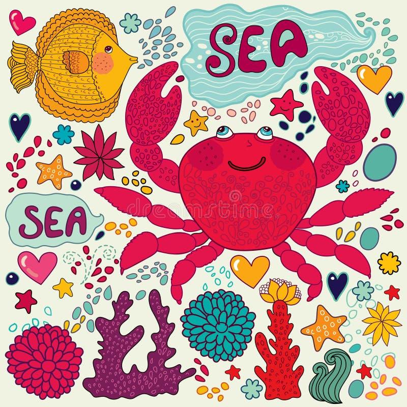 Download Marine Life Stock Photo - Image: 25817810