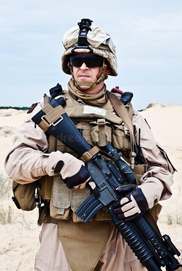 Marine pride stock photos