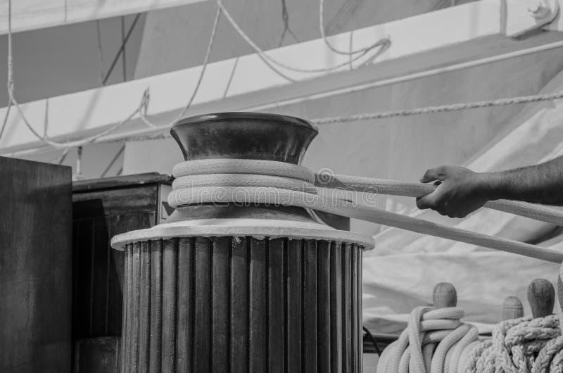 marinero fotografía de archivo libre de regalías