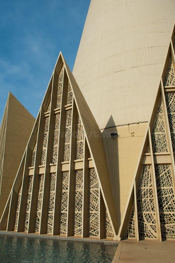 Maringa - Brazil. Maringa, Brazil - May 4, 2014: Minor Basilica of Our Lady of Glory, Maringa, Parana, Brazil stock photography