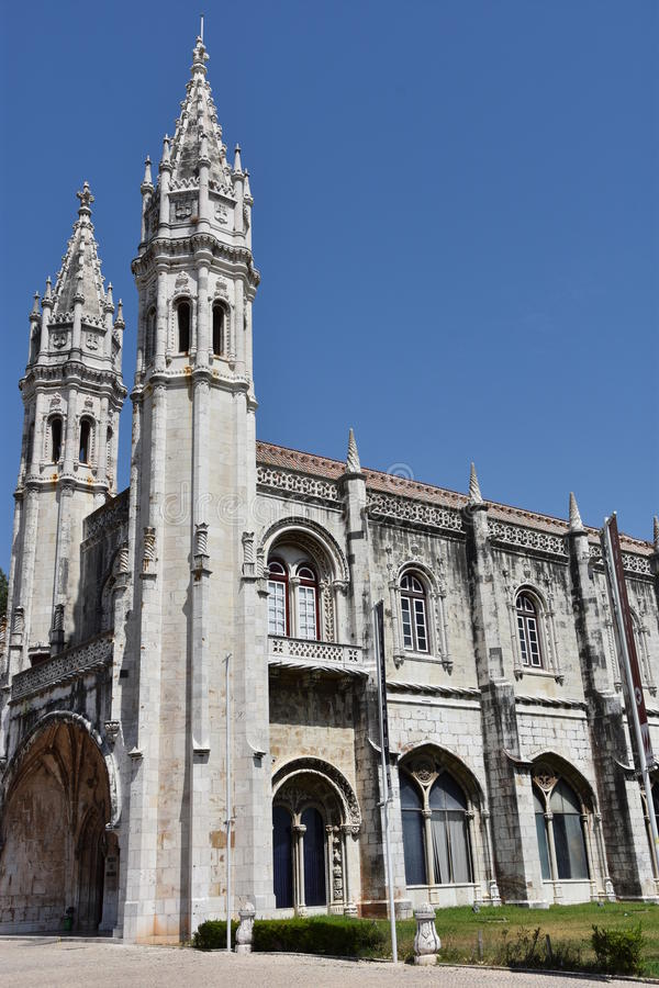 Download Marinmuseum (Museu De Marinha) I Lissabon, Portugal Redaktionell Fotografering för Bildbyråer - Bild av utsmyckat, stil: 76700064