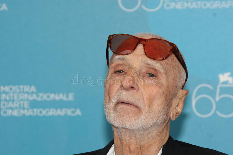 Download Mario Monicelli editorial stock image. Image of film - 14008074