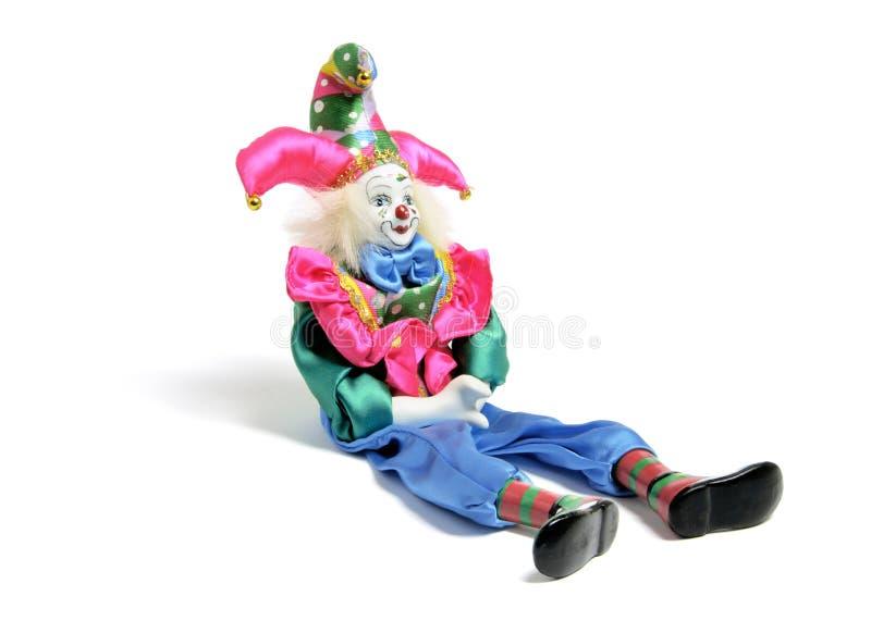 Marionette lizenzfreie stockbilder