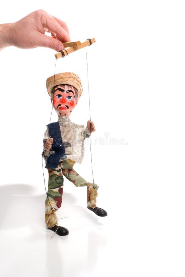 Marionette imagens de stock royalty free