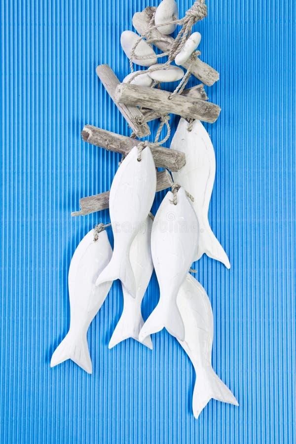 Maritim garnering för vrakgods royaltyfria bilder