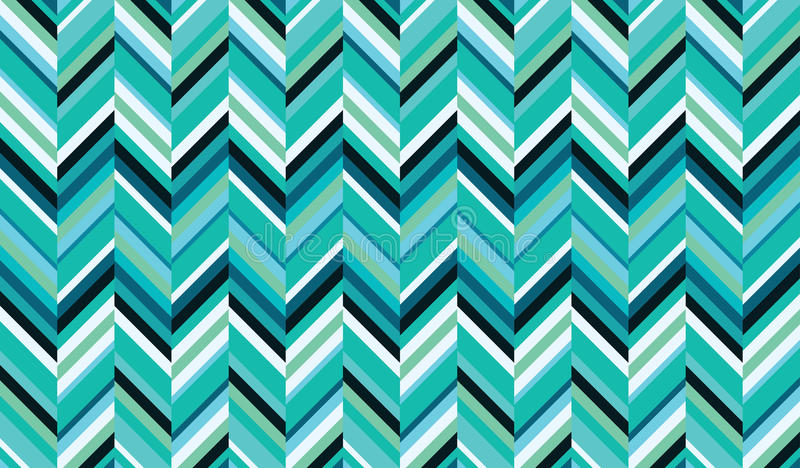 Maritime abstract parquet vector illustration
