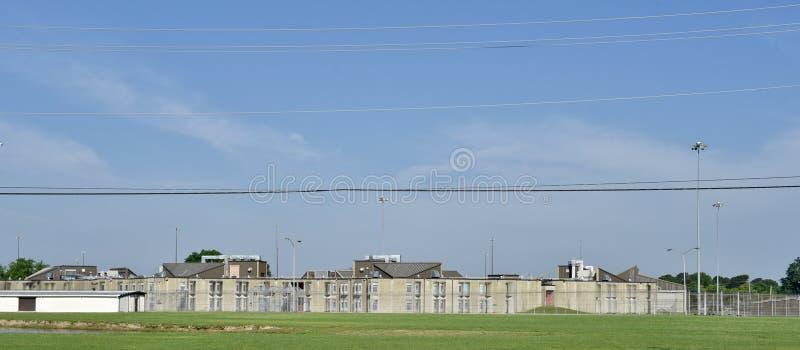 Mark H Luttrell przemiany Więzienny więzienie, Memphis, TN fotografia royalty free